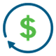 general financing icon