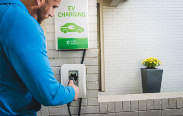 electric vehicle level 2 charger
